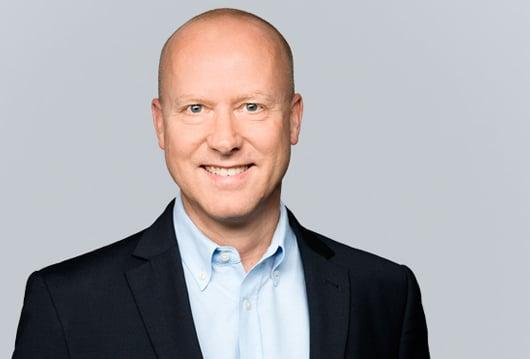 Joachim Nickelsen, Coach und Speaker.