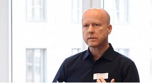 Joachim Nickelsen Hamburg Handelskammer