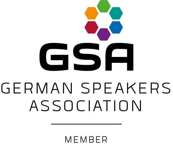 GSA Member Joachim Nickelsen