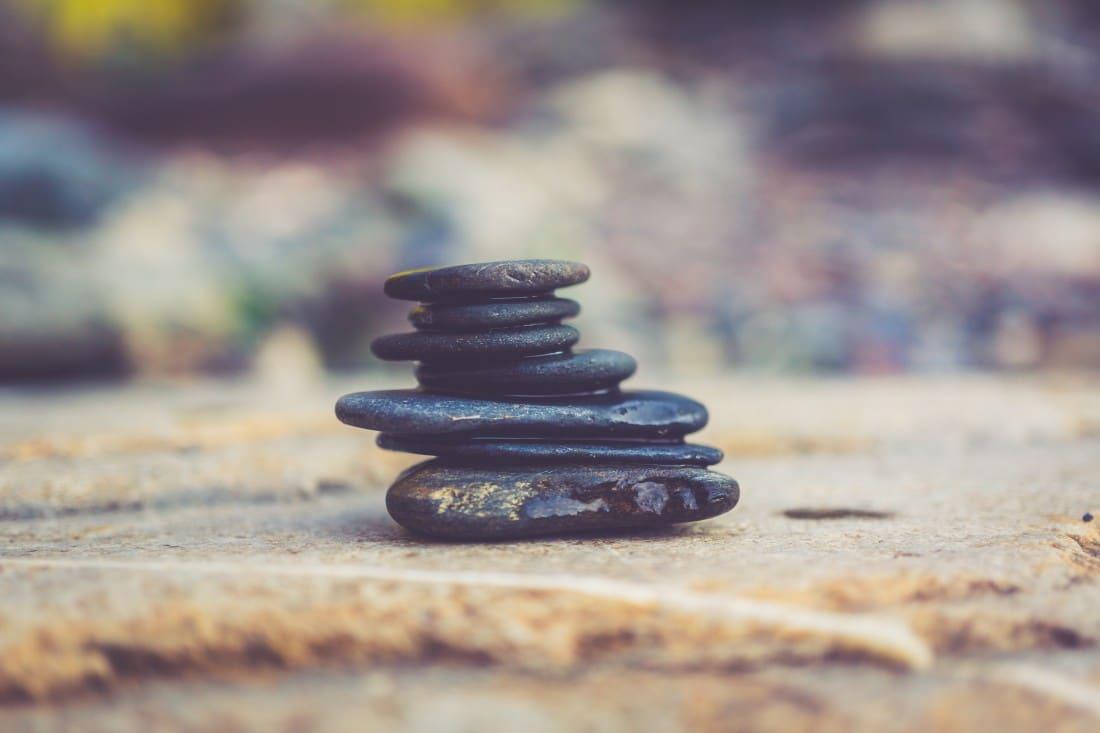 Meditation fuer Fuehrungskraefte. Besonderes Teamcoaching für mehr Kraft.
